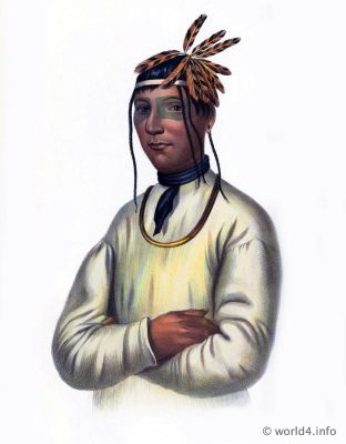 Ojibway, Natives, Native, America, Tribes, Indian, costumes