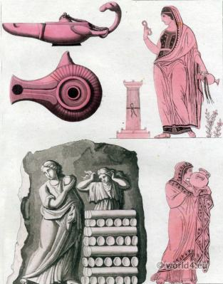 Denis Diderot. Greco Roman Classical Antiquity. Statue, sculpture gods