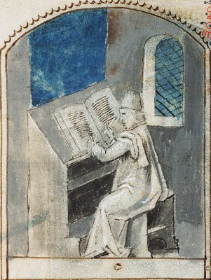 Peter Comestor, French theologian, Middle ages, Historia Scholastica