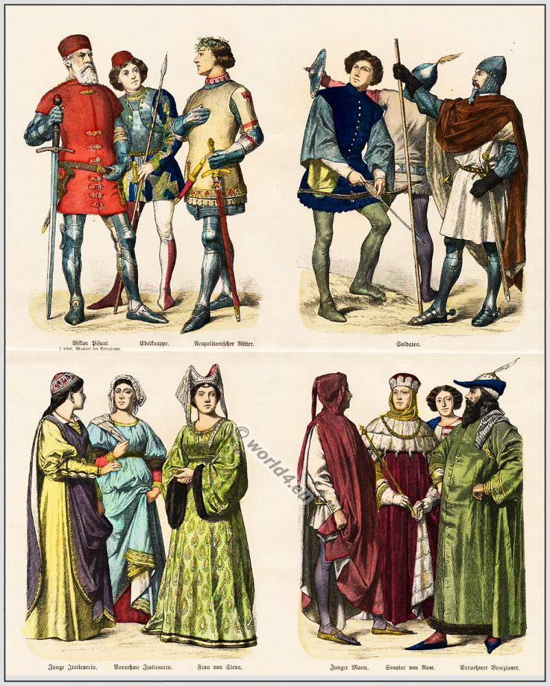 15th century The fifteenth century is the most interesting century with a few brief encounters  to the contrary, before 1492 ce the world was divided into two.