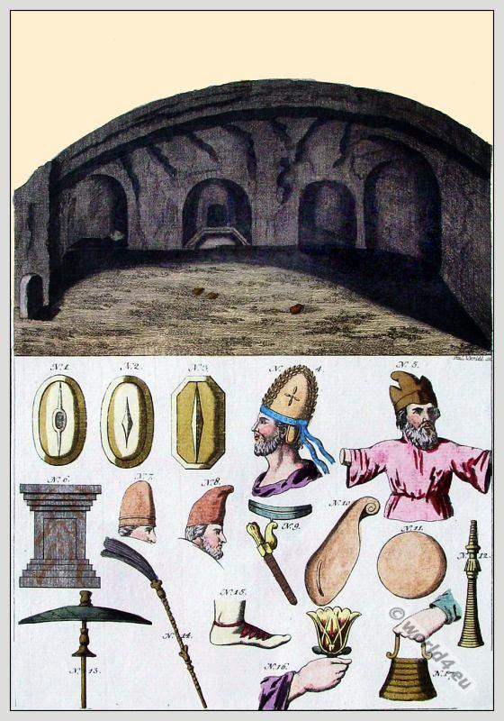 Cyrus, Persia, Persepolis, Isfahan, Ruins, Tomb,
