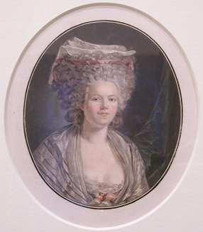 Rose Bertin, couturier, Rococo, Fashion history, dressmaker
