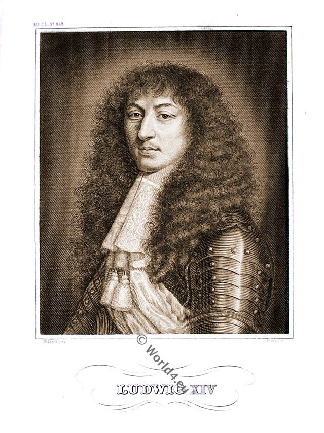 the reign of louis xiv Home » france in the seventeenth century » louis xiv and religion louis xiv and religion citation: c n trueman louis xiv and religion  however, in the reign .