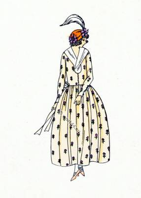 French Revolution gowns. Directory clothing. Directoire fashion. Regency costumes