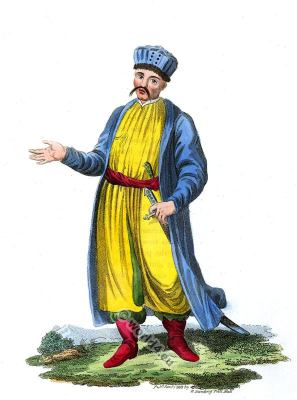 русская народная одежда