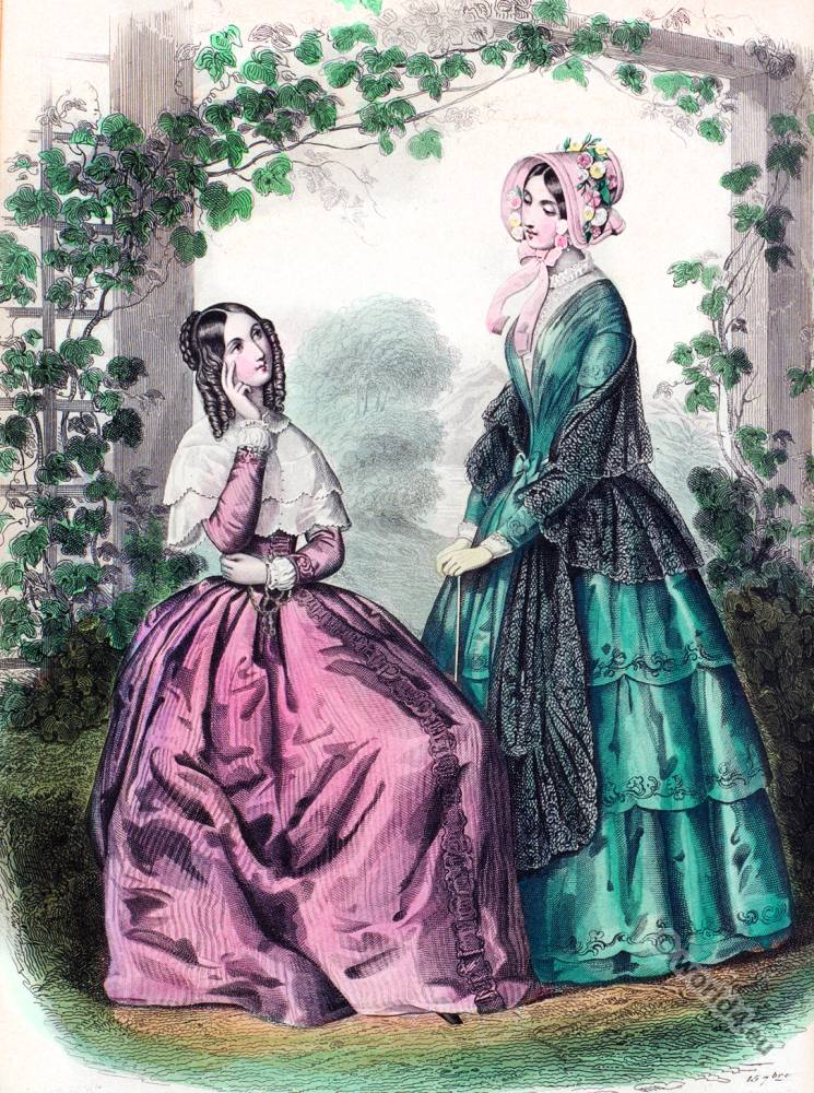 the romantic era The romantic period, 1785-1830 the injured woman in 1791, anna letitia barbauld protested against the role of women in society in her poem, the rights of woman.