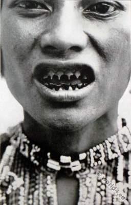 Bagobo. Pointed teeth. Philippines Indigenous ethnic group. Filipinos. Manobo, Manuvu, Obbo, Obo,