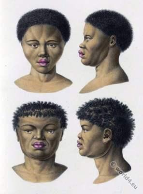 Bushmen, San people, South Africa, Ju|'hoansi, !Kung, hunter, Khoikhoi, Khoisan