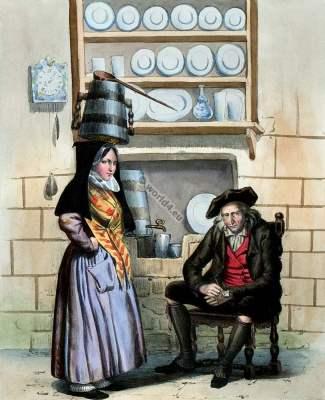traditional,costumes,Pyrénnées,Pyrenees, Rentals, Ossau Valley,folk,dresses