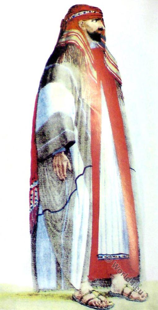 Abdallah-ibn-Souhoud. Wahhabism, Sunni Islam, Ruler, Wahhabi, Salafi, Jihad. Arabia Costume