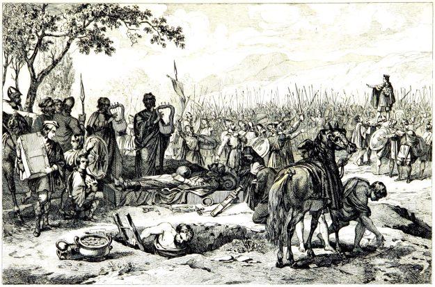 Childéric,Clovis, Franks, Merovingian,kings