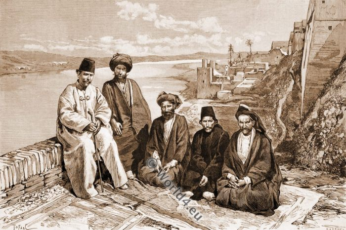 Iran, Khuzestan,cheikh, wakf, vakf,, Islamic law