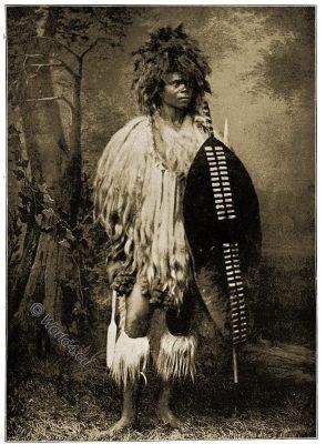 zulu, warrior, soldier, tribe, tribal, native, africa