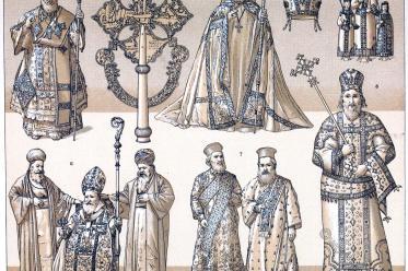 Byzantine, Emperor, Princes, Imperial, Orthodox, churches, Abyssinia,