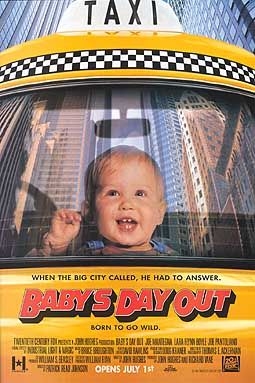 Baby's Day Out Punjabi Dubbing Full Movie : baby's, punjabi, dubbing, movie, Babys, (1994), Audio, 720pMoviesDownload
