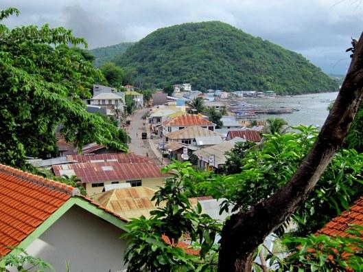 view Labuan Bajo 1