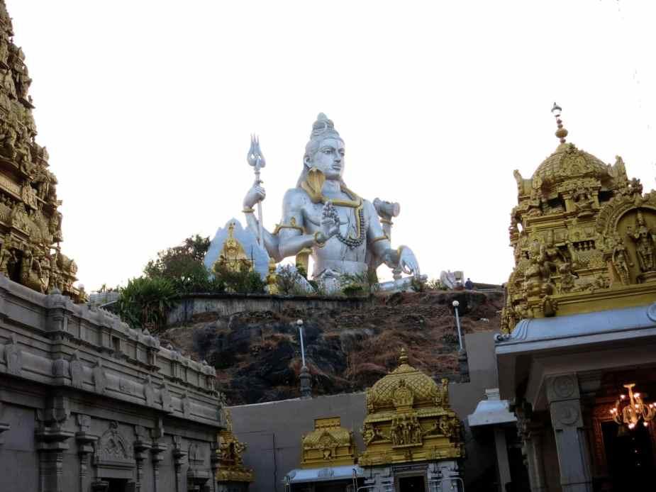 shiva temple murudeshwar karnataka india