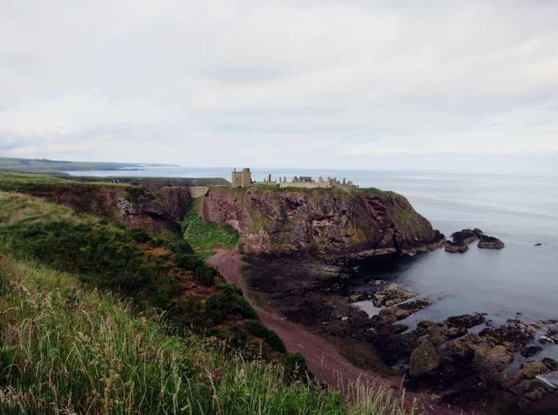 Dunottar Castle Stonehaven Scotland