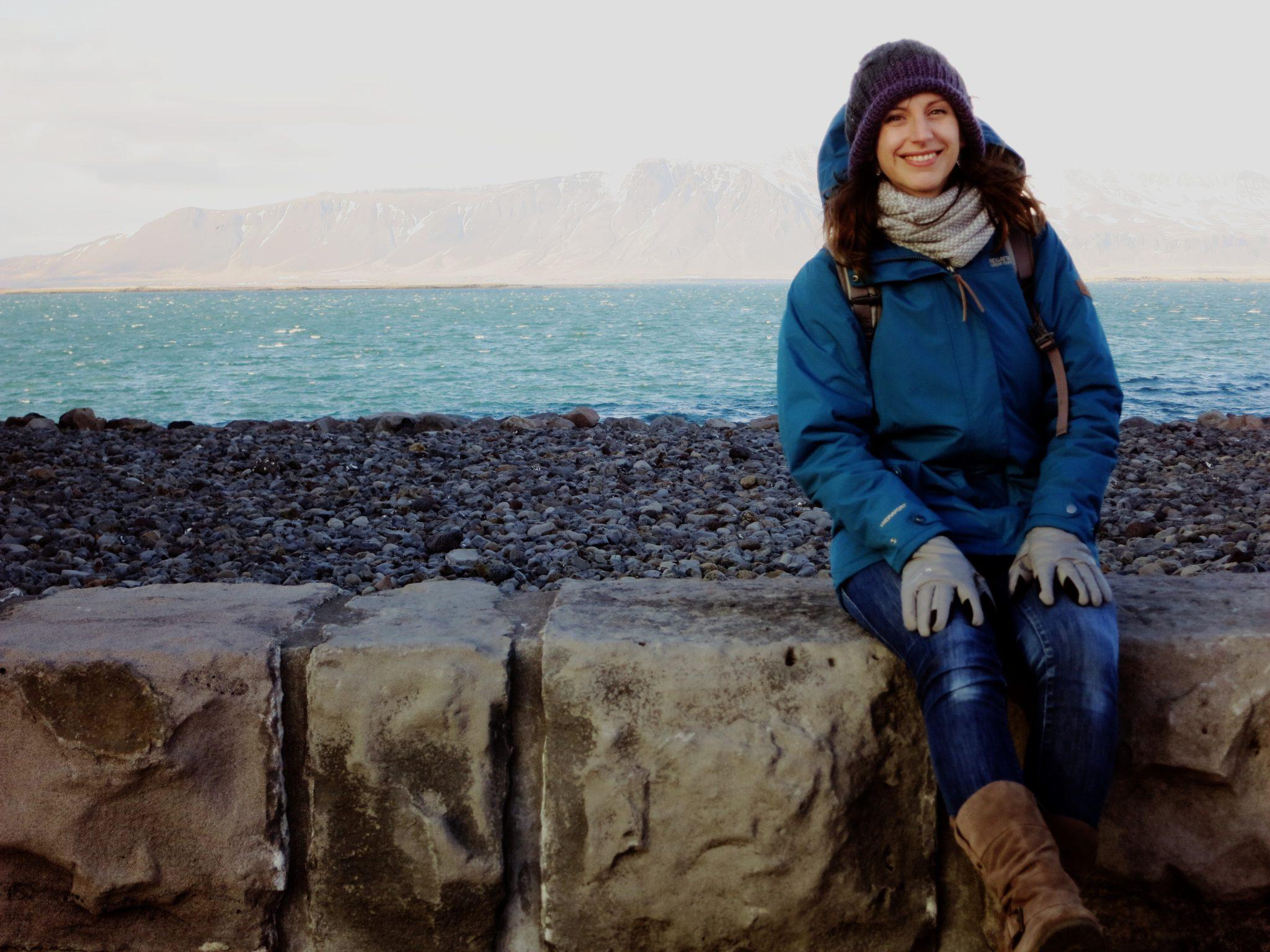 Florine Reykjavík Iceland