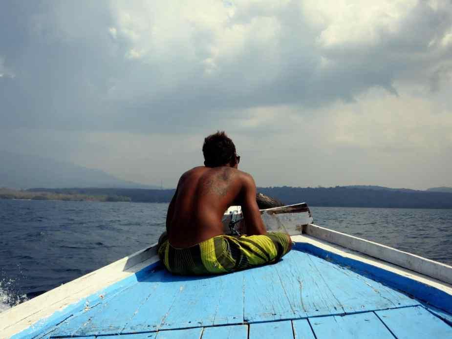 Menjangan Island - fun things to do in Bali