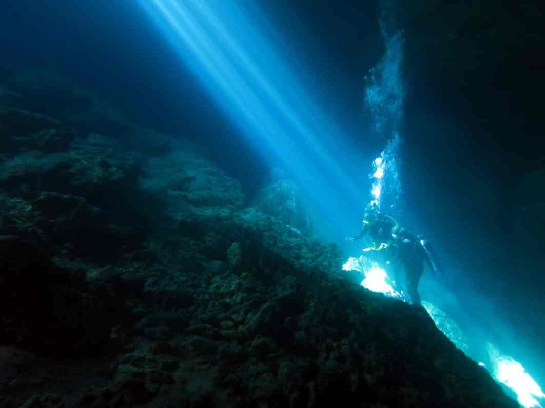 Scuba diving Florida - Plongée Floride