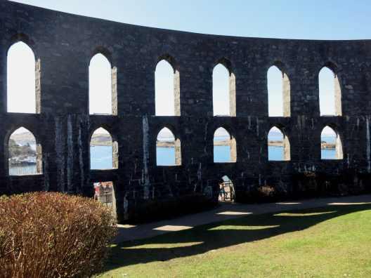 McCaig's Tower Oban Scotland