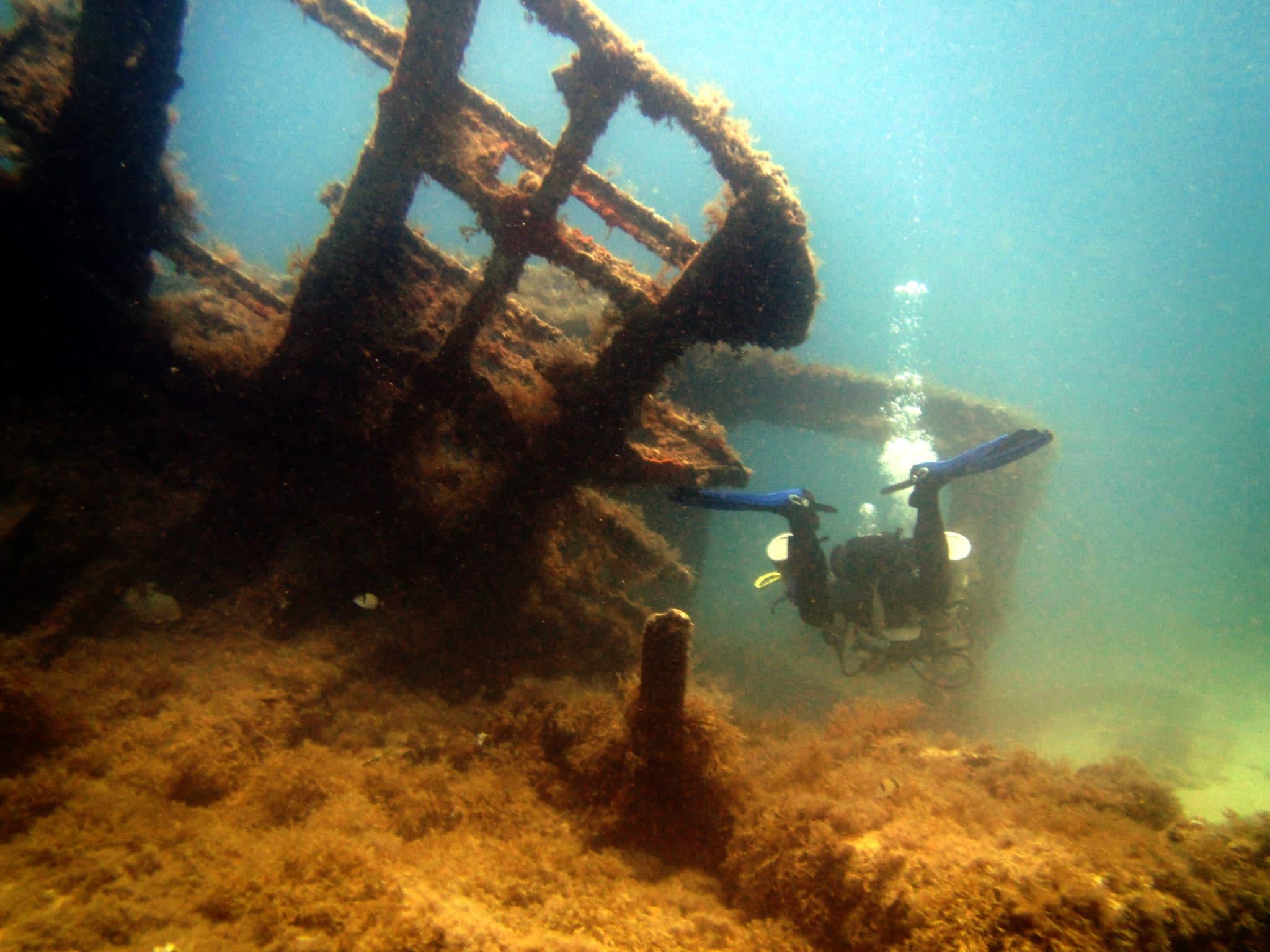 HMS Maori Valletta Malta