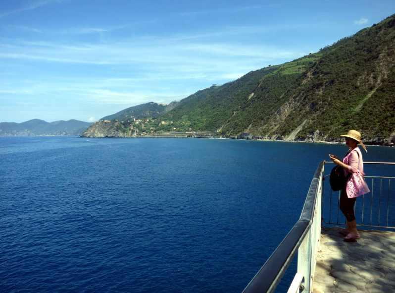Corniglia Cinque Terre Italy