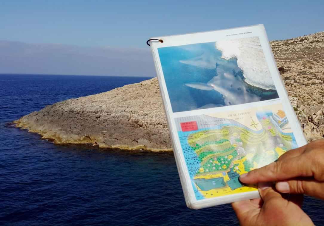 UM El Faroud Malta