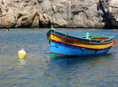 Mgarr ix Ini Gozo