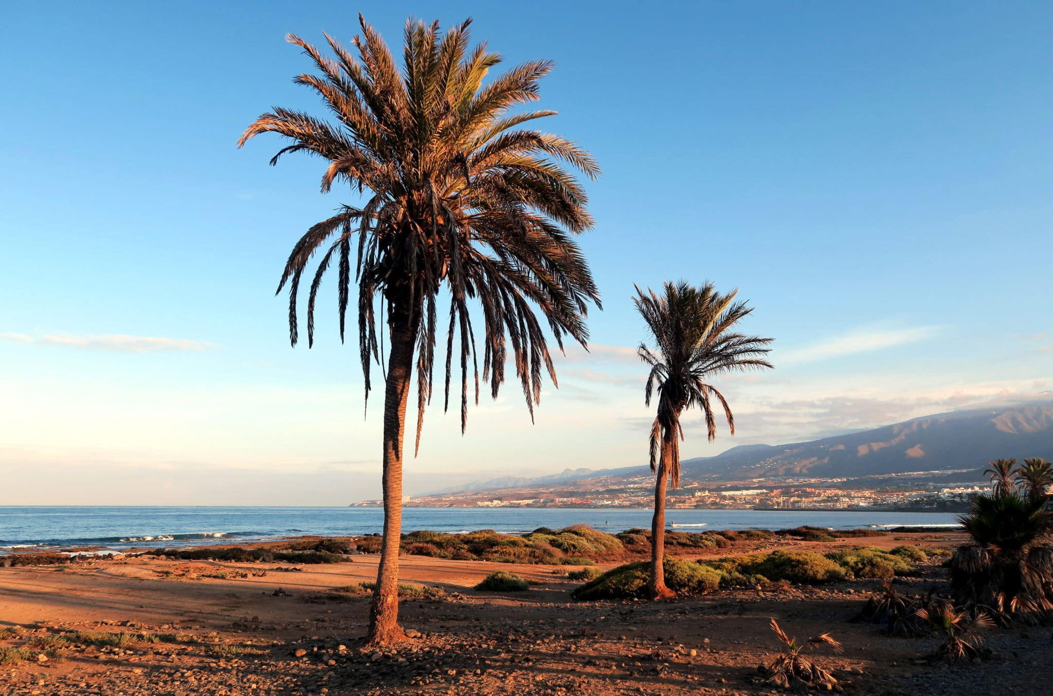 Playas de las Americas