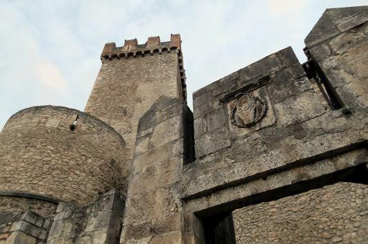 Capestrano Abruzzo Italy