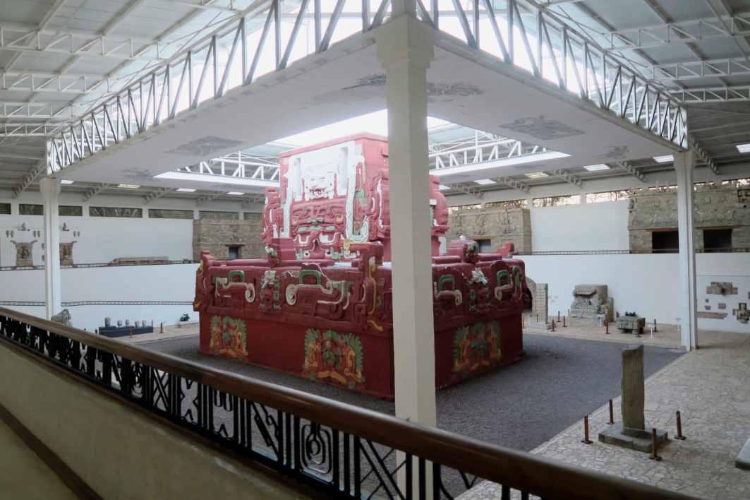 Museum Copan Ruinas Honduras