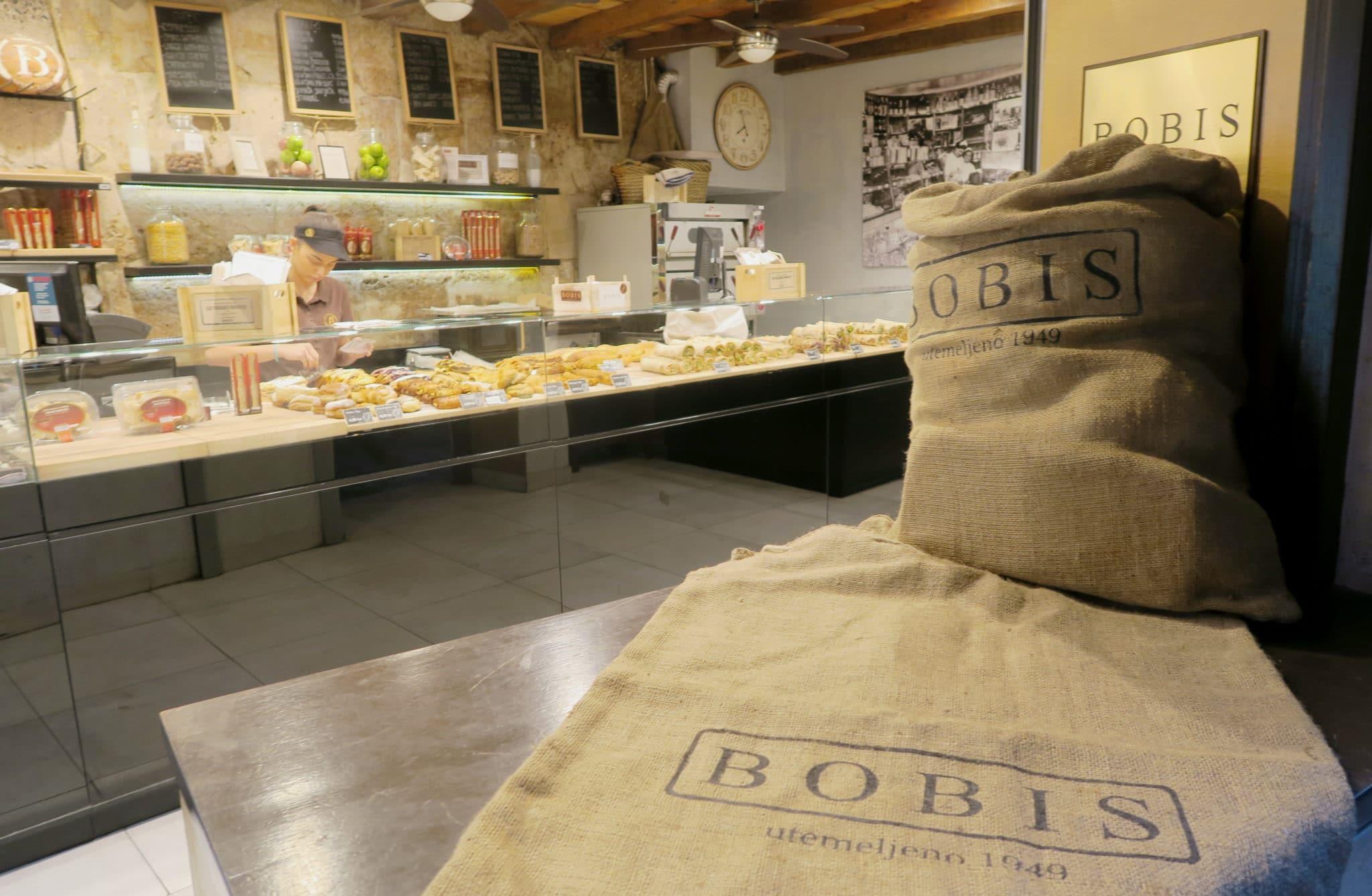 Bakery Split Croatia