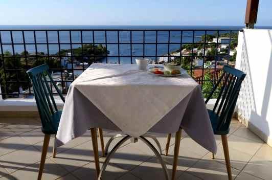 Relaxing holiday Alonissos Greece Atrium Hotel