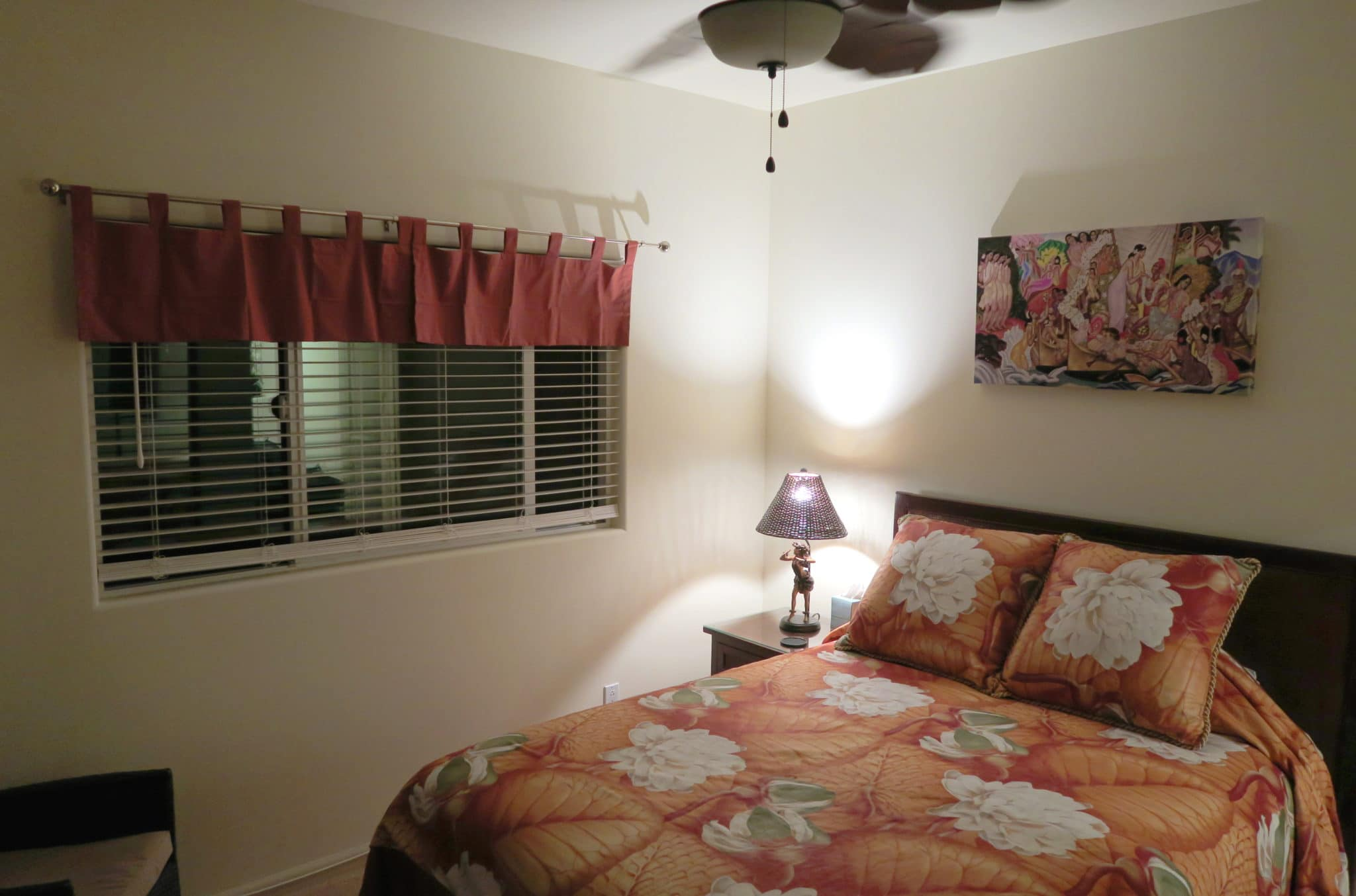 Airbnb room in Waikoloa South Kohala Big Island Hawaii