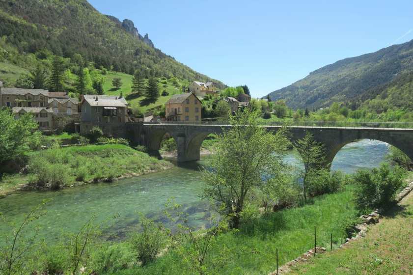 Gorges du Tarn France
