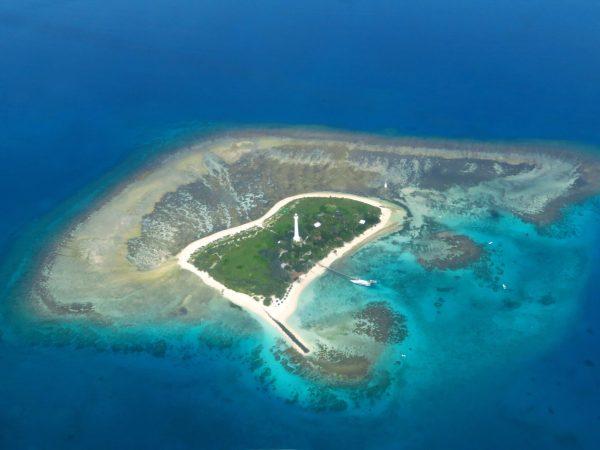 Amédée Island - Lagoon of New Caledonia - Lagon de Nouvelle Calédonie