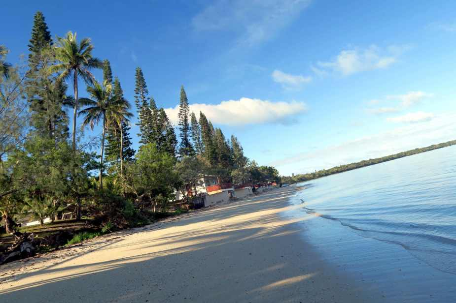Kodjeue Hotel Isle of Pines New Caledonia