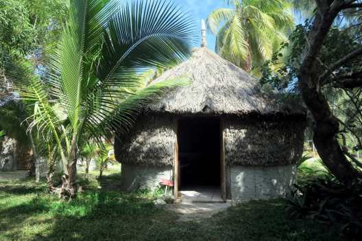Moague Guesthouse Ouvea New Caledonia