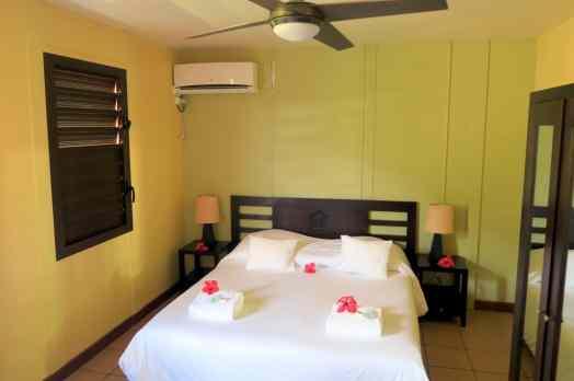 Oasis de Kimu Hotel Lifou New Caledonia