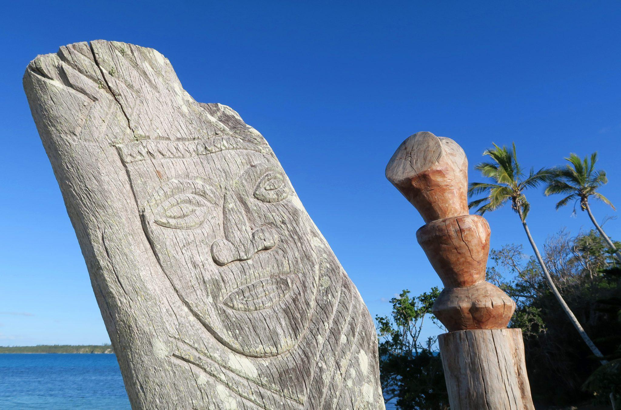 St Maurice Bay Isle of Pines New Caledonia