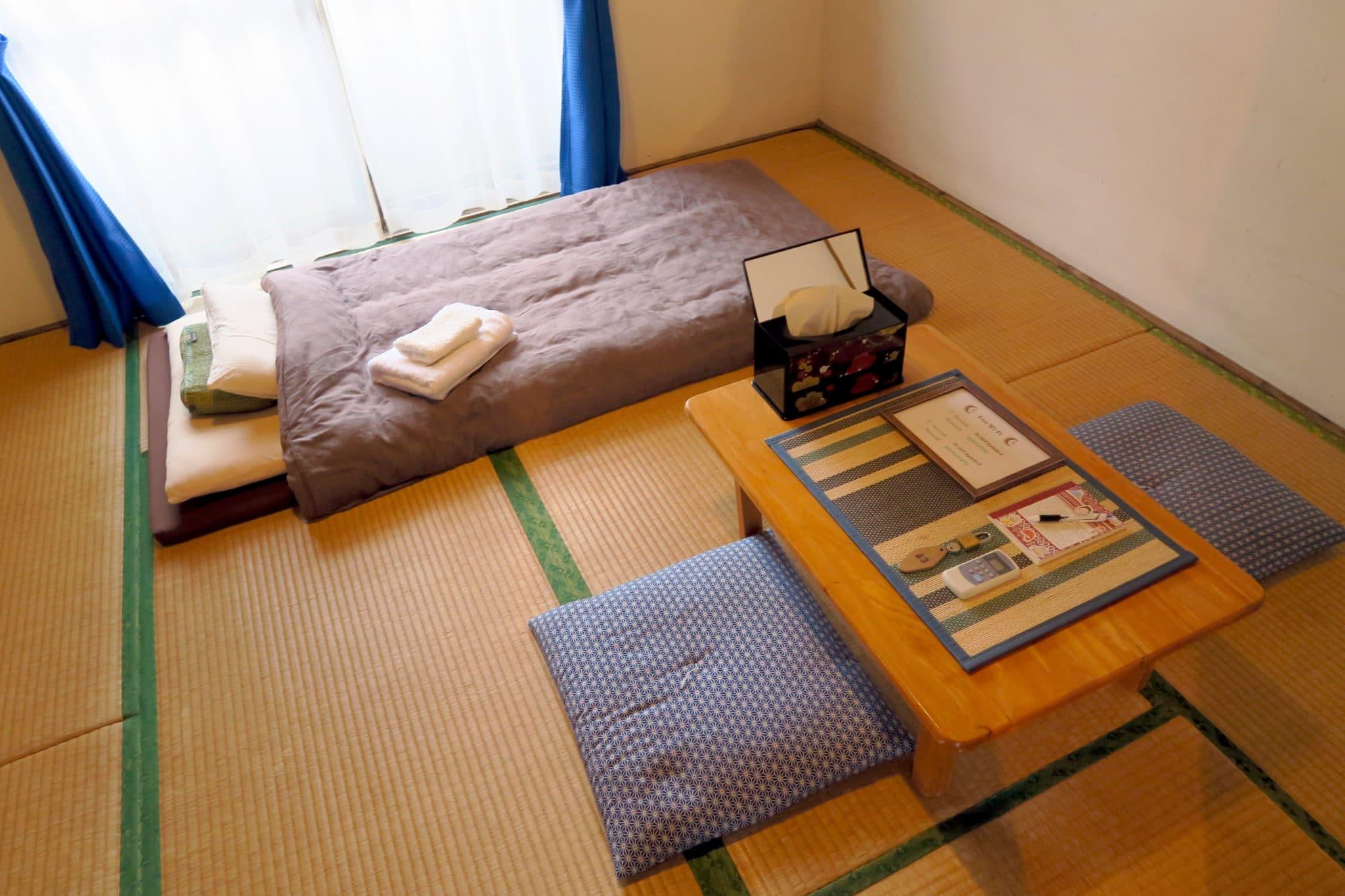 Sora Yado Guesthouse Ishigaki Okinawa Japan