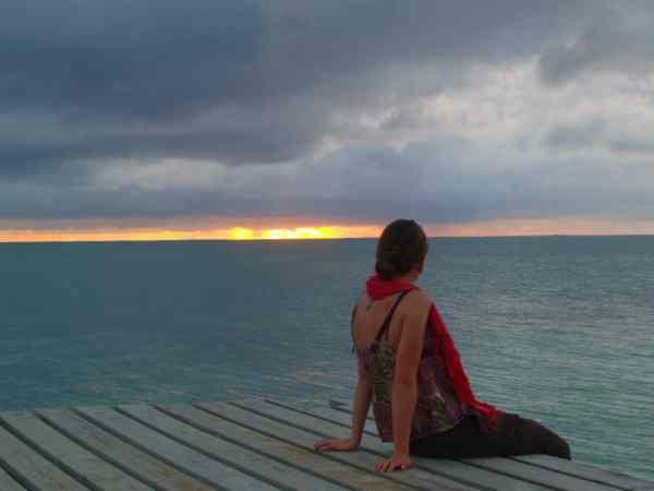 Caye Caulker Belize - Solo diving holidays - Voyage solo plongée
