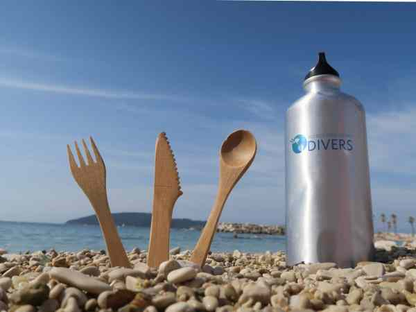 how to be a responsible dive traveller - plonger responsable