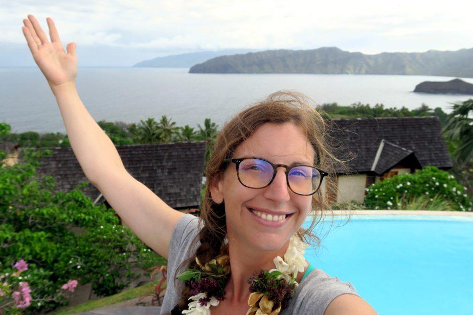 Hotel Hanakee Pearl Lodge Hiva Oa Marquesas Islands French Polynesia