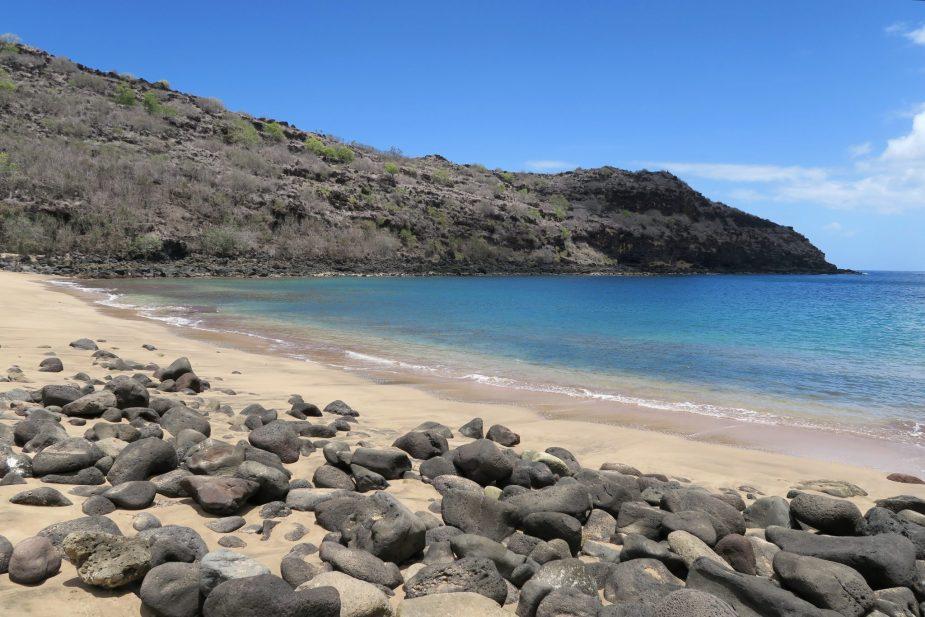 Haahopu Bay Nuku Hiva Marquesas Islands French Polynesia