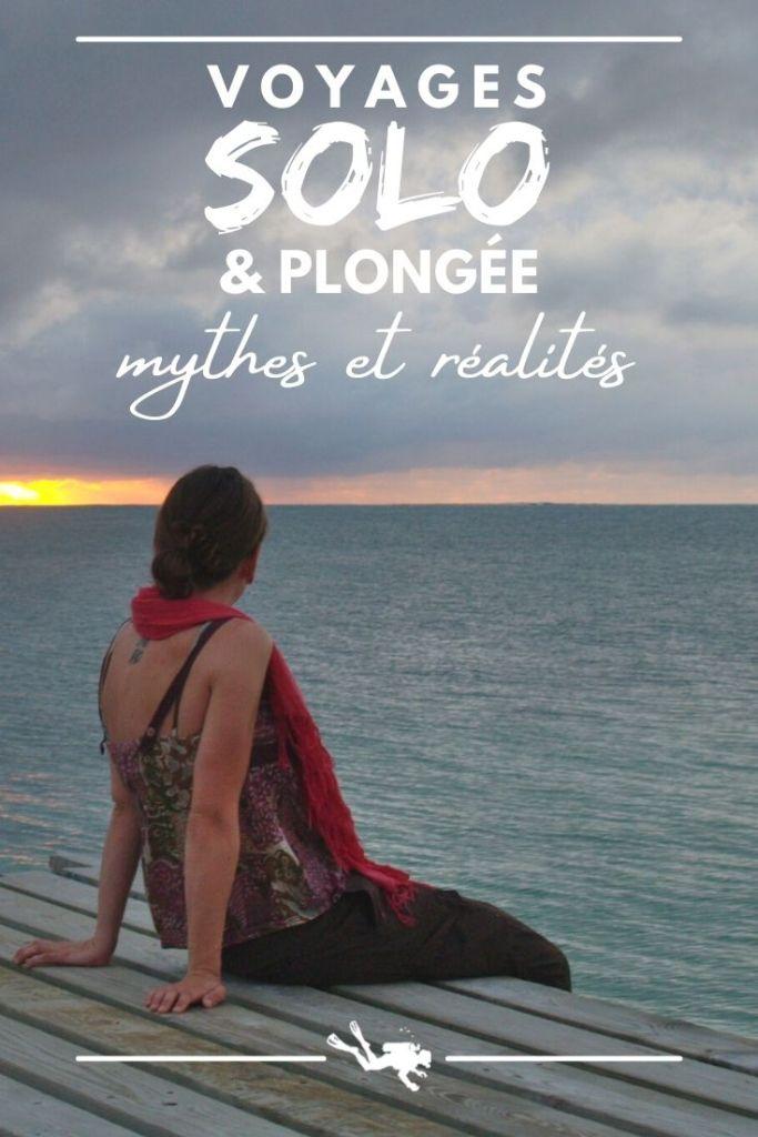Voyages Solo Plongée