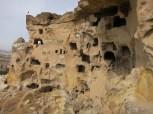 cave homes Cappadocia