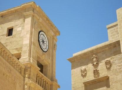 Old Prison Victoria Citadel Gozo Malta